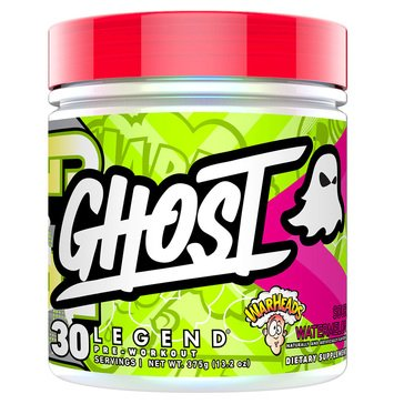 Ghost Legend Blue Sour Watermelon 30 Servings