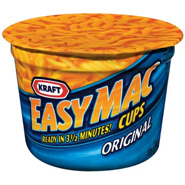 Kraft Easy Mac Original 4.1oz