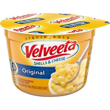 Kraft Velveeta Shells & Cheese Cup 2.39oz
