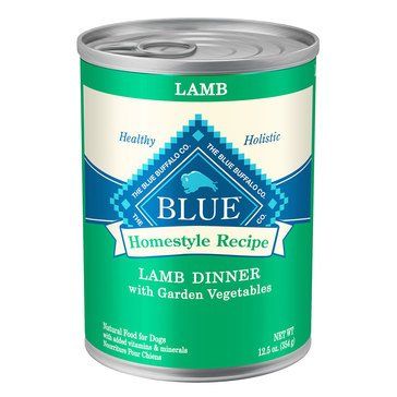 Blue Buffalo Life Protection Lamb and Rice Adult Wet Dog Food