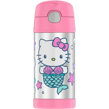 Thermos 12oz Hello Kitty Funtainer