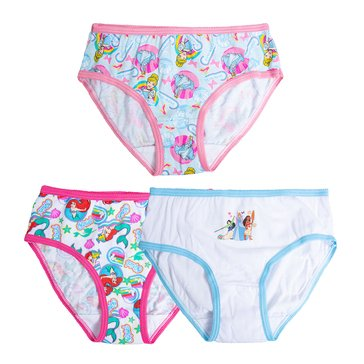 PRINCESS 3 PR PANTY PACK 6