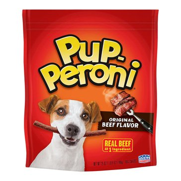 Pup-Peroni Beef Adult Dog Treats