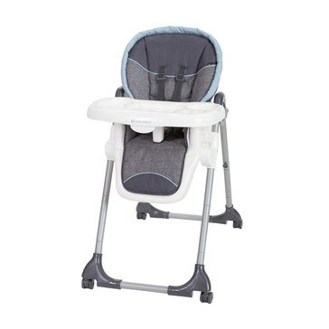 Baby Trend Dine Time 3-in-1 High Chair, Starlight Blue