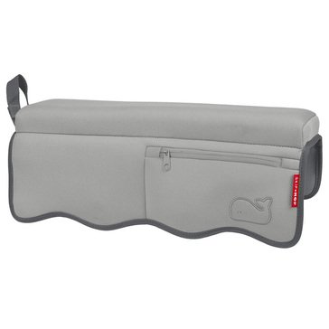 Moby Bathtub Elbow Rest, Grey