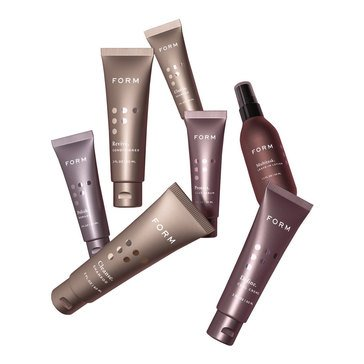 Form Beauty Transform Transitioning Set