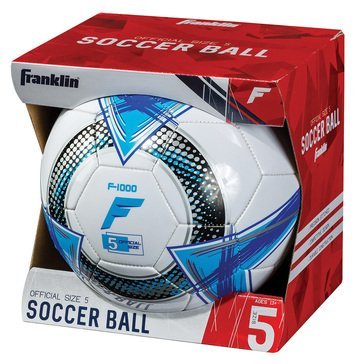 Franklin Sb5 Competition F-1000 Soccer Ball