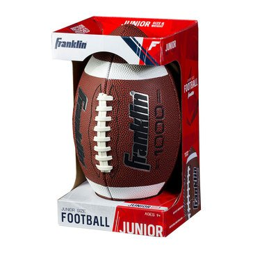 Franklin Junior Grip Rite Football