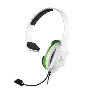 Turtle Beach Xbox One Recon Chat Headset White