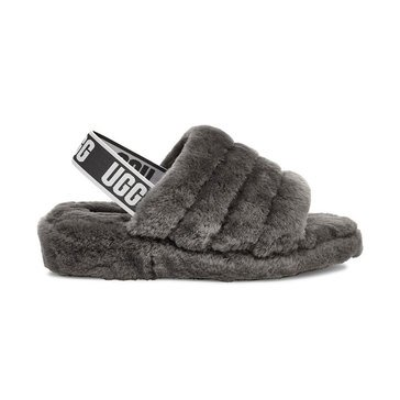Ugg Women's Fluff Yea Slide