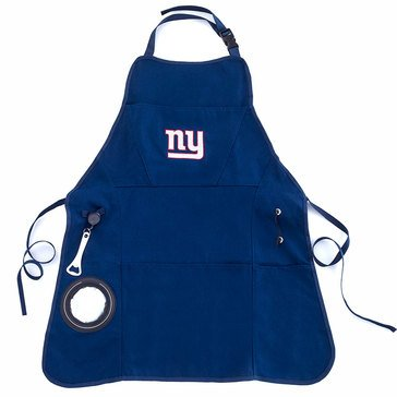 Evergreen New York Giants Grilling Apron