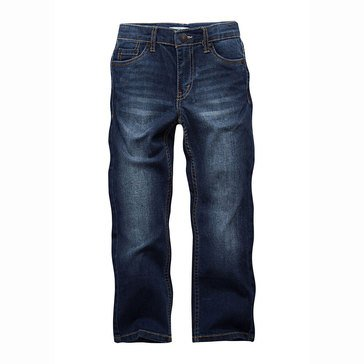 Levi's Toddler Boys' 511 Performance Jeans, Resilient Blue