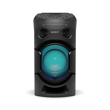Sony V21 Party Big Bluetooth Audio System with Flash Lighting