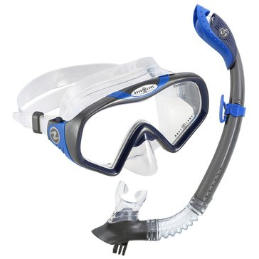 Aqua Lung Falcon Mask and Snorkel Combo