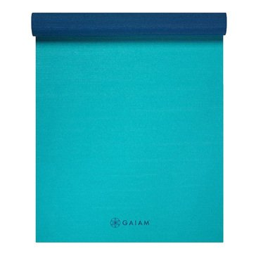 Gaiam Yoga Mat StayPut Towel