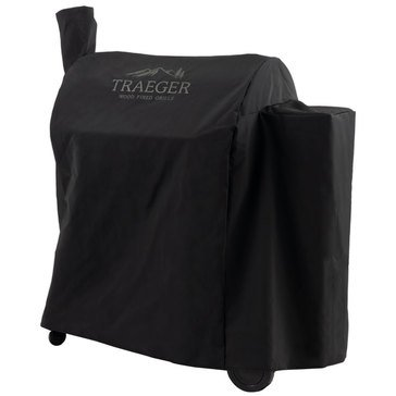 Traeger Pro D2 Full Length Grill Cover