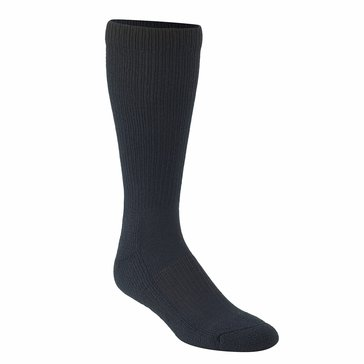 Pro Feet Black Tactical Boot Socks 2 Pack Style #3008/2