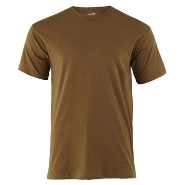 MJ Soffe Coyote 3-Pack Undershirt