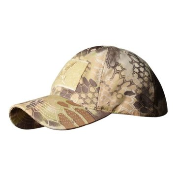 Vertx Kryptek Hat with Velcro Patch