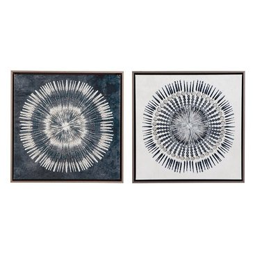 Signature Design by Ashley Monterey Wall Art, Set of 2