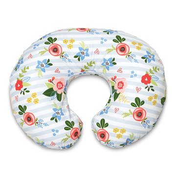 Boppy Slipcover Pillow, Posy