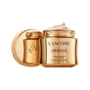 Lancome Absolue Revitalizing & Brightening Soft Cream with Grand Rose Extracts 1.0oz
