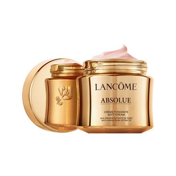 Lancome Absolue Revitalizing & Brightening Soft Cream with Grand Rose Extracts 2.0oz