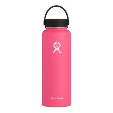 Hydro Flask 40 oz Wide Mouth with Flex Lid