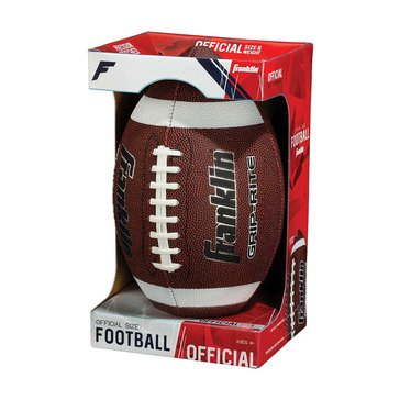 Franklin Grip-Rite OfficialSize Football
