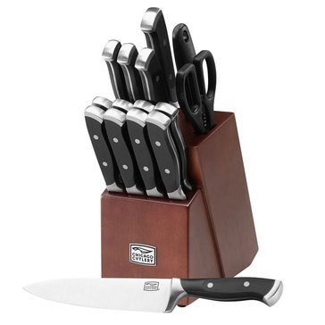 Chicago Cutlery Armitage 16-Piece Knife Block Set