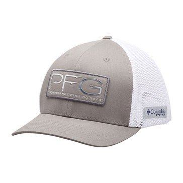 Columbia Men's PFG Mesh Hooks Hat