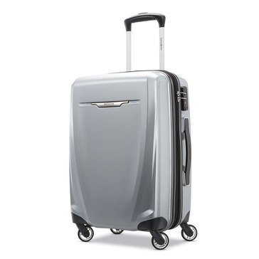 Samsonite Winfield 3 DLX 28 Inch Hardside Exp.Spinner Upright