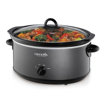 Crock-Pot Design To Shine 7-Quart Slow Cooker (SCV700-KC-NP)