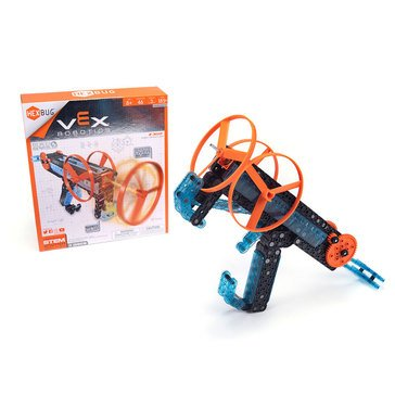 Hexbug VEX Build a Blaster Z-360 Disk Shooter