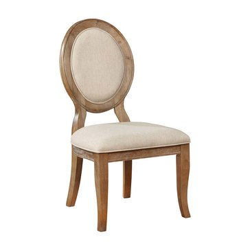 Powell Jones Side Chair, Set of 2