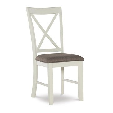Powell Warner Side Chair, Set of 2