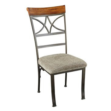 Powell Lummus Dining Chair, Set of 2