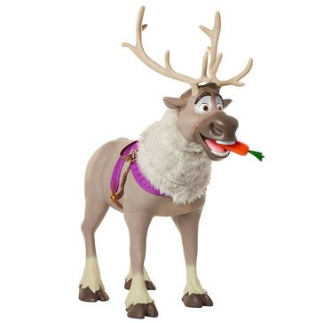 Disney Frozen 2 3 Foot Sven Reindeer