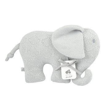 Just Born® Sparkle Sweater Knit Plush Toy