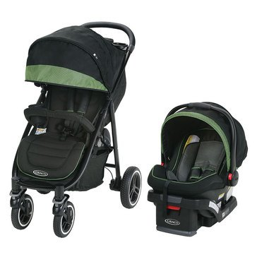Graco Aire4™ XT Travel System