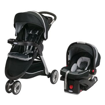 Graco FastAction™ Fold Sport Travel System