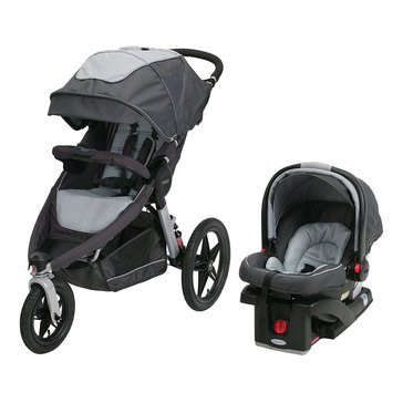Graco Relay™ Travel System