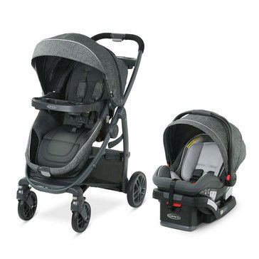 Graco Modes™ Bassinet Travel System