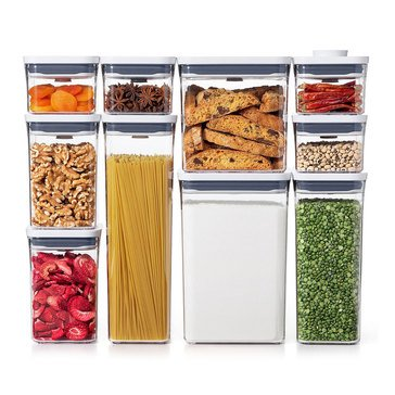 OXO Good Grips POP 10-Piece Storage Container Set