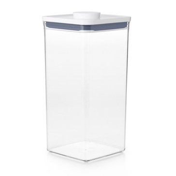 OXO POP2 6.0Qt Big Square Tall Food Storage