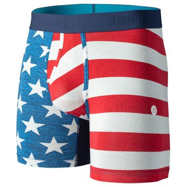 Stance Men's Fourth Wholester Boxer Brief