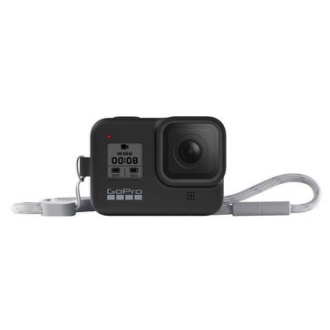 GoPro Sleeve and Lanyard for Hero8