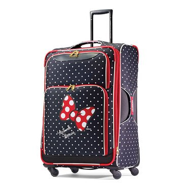 American Tourister Minnie Mouse Red Bow 28