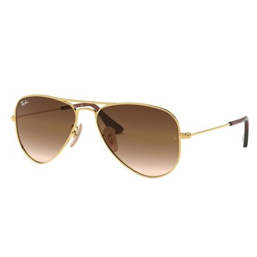 Ray-Ban Youth Aviator Sunglasses
