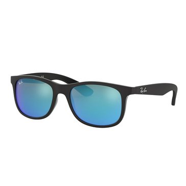 Ray-Ban Youth RJ9062S Mirror Sunglasses